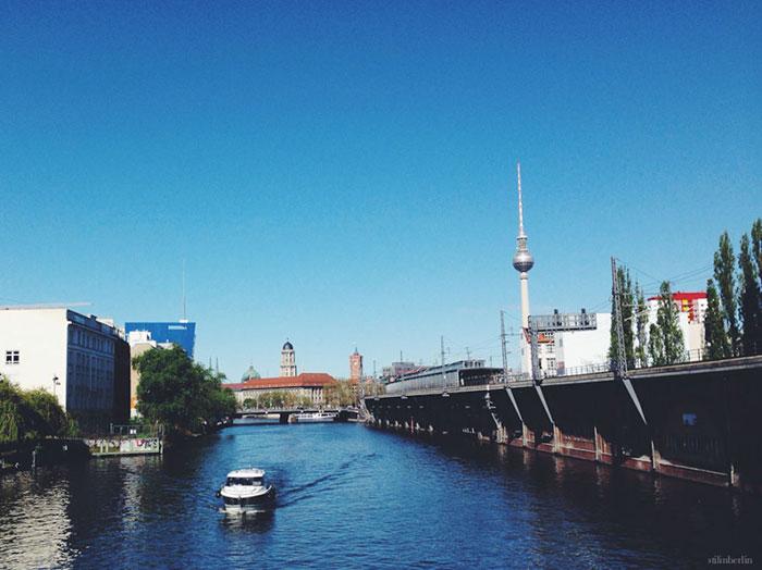 via Stil in Berlin