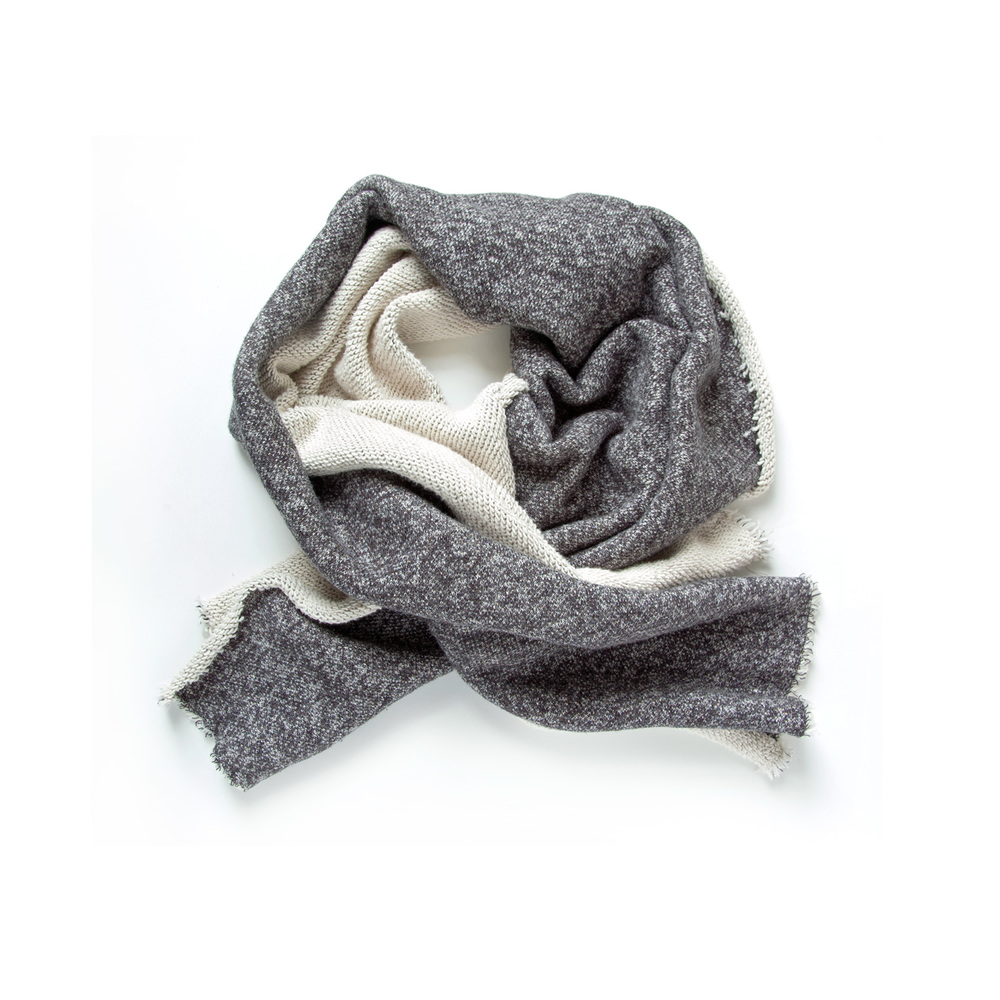 Sweatshirt Scarf by Gift Shop Brooklyn