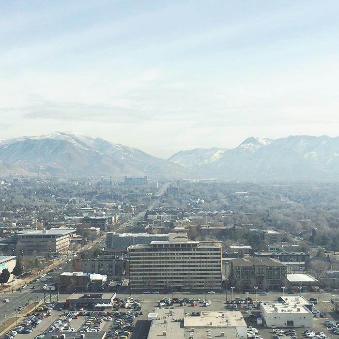 Salt Lake City | Second Floor Flat
