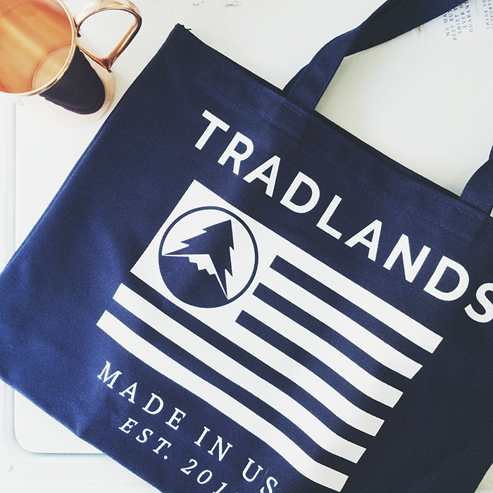 Tradlands | American-Made Giveaway