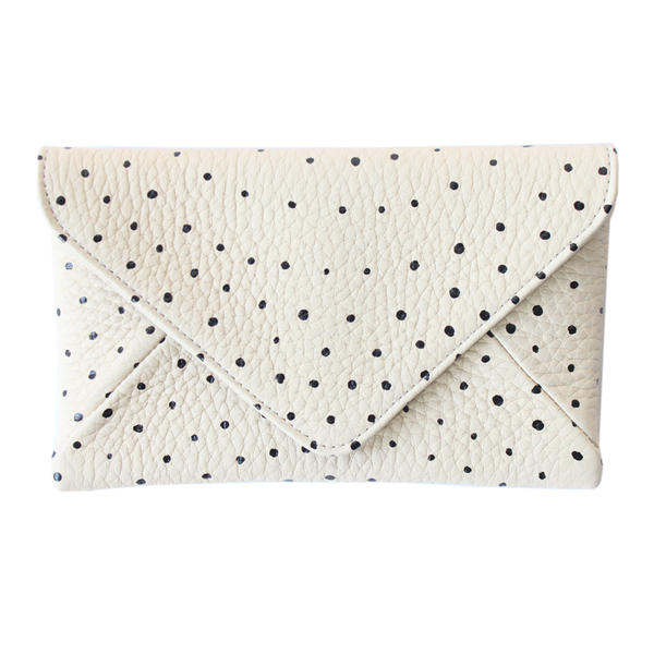 Dots Milo Wallet by rennes