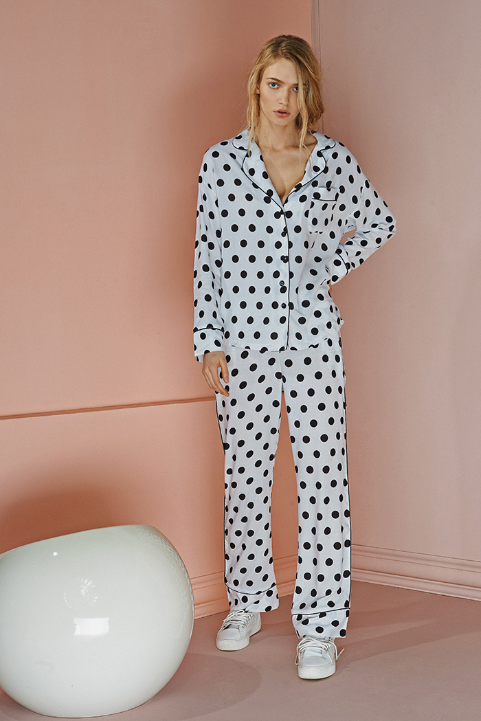 Sleeper SS15 | Second Floor Flat