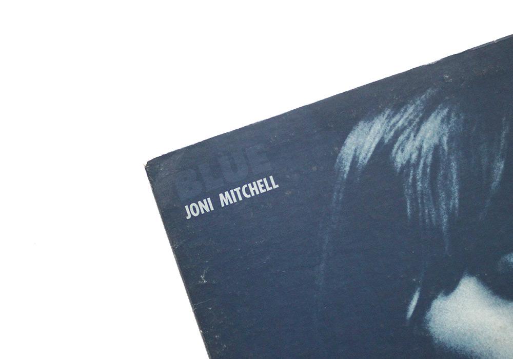 """""""Blue"""" Joni Mitchell"""