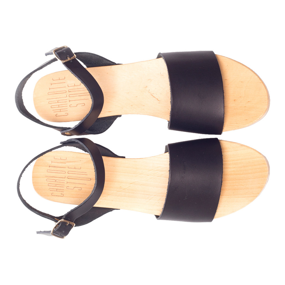 Dillon Sandals by Charlotte Stone
