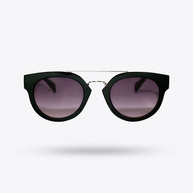 Maelstrom Sunglasses by CHEAPO | Second Floor Flat
