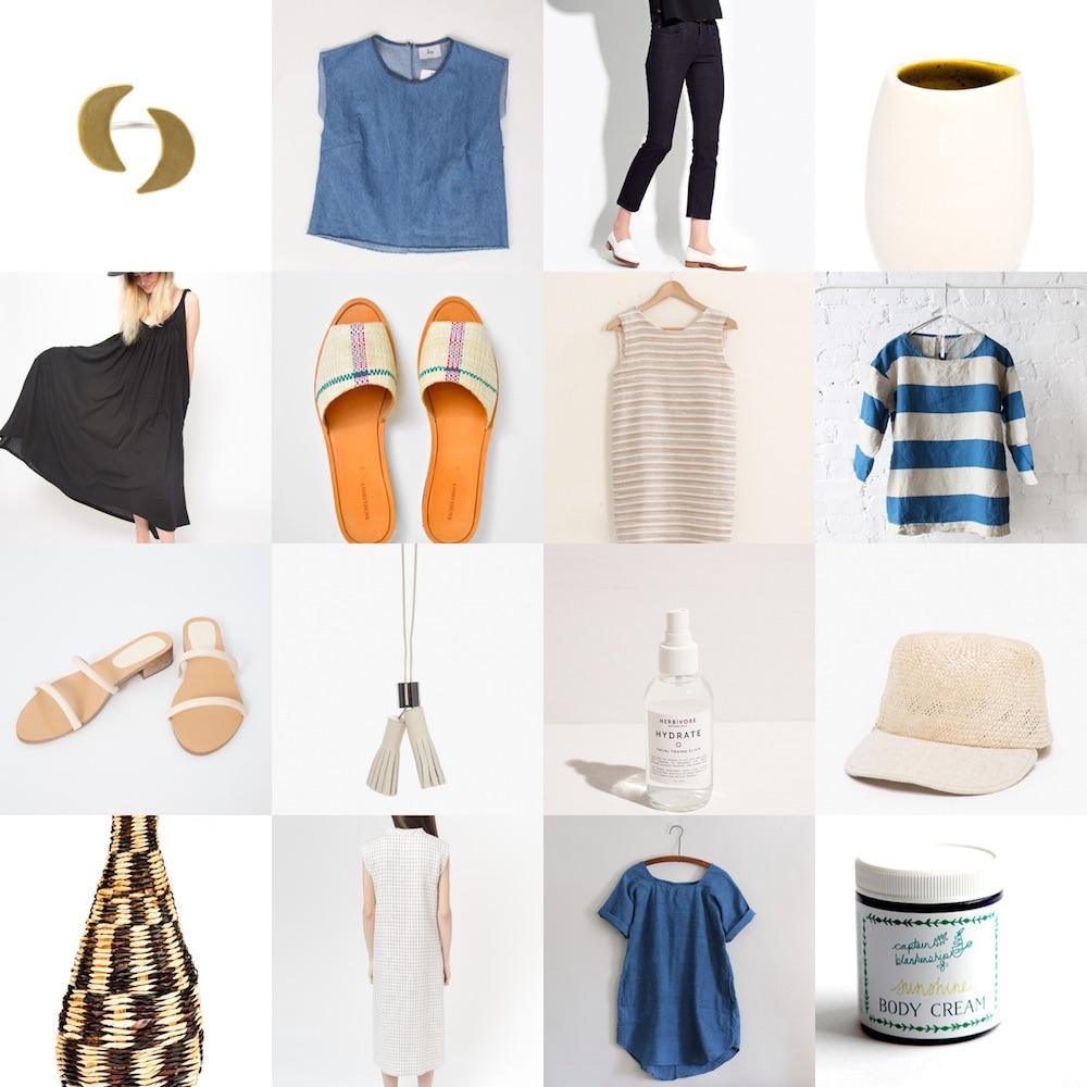 Shopping List: Summer Sale Picks | Second Floor Flat