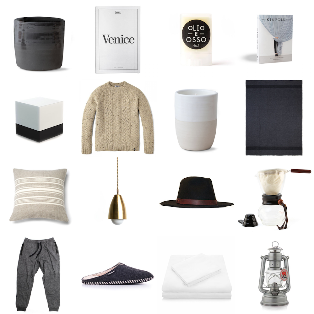 Shopping List: Cozy Home Goods | Second Floor Flat