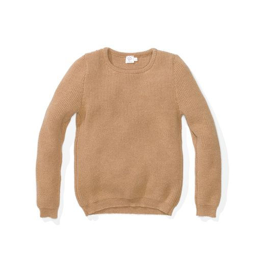 Crewneck Sweater by Pilgrim Supply Co.