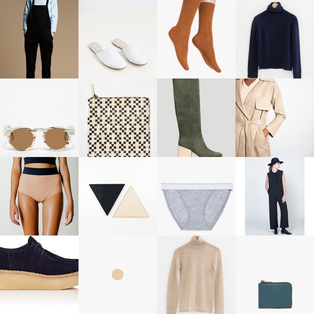 Winter Sale Picks | Second Floor Flat