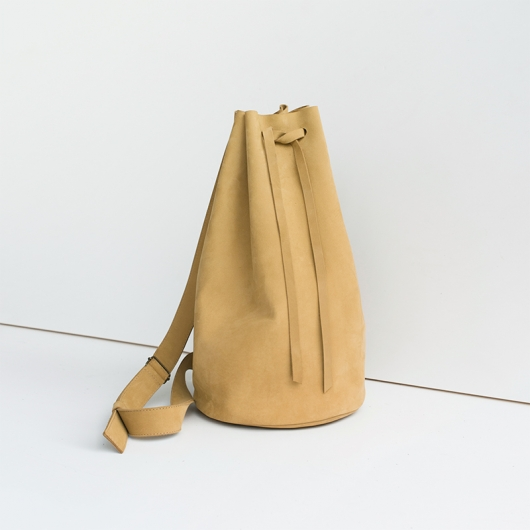 Mum & Co Bucket Bag