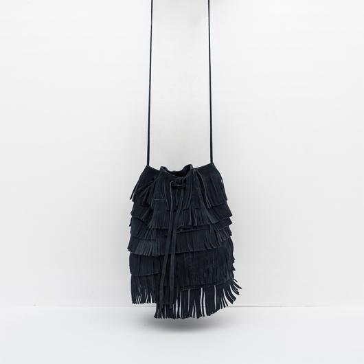 Mum & Co Fringe Bag