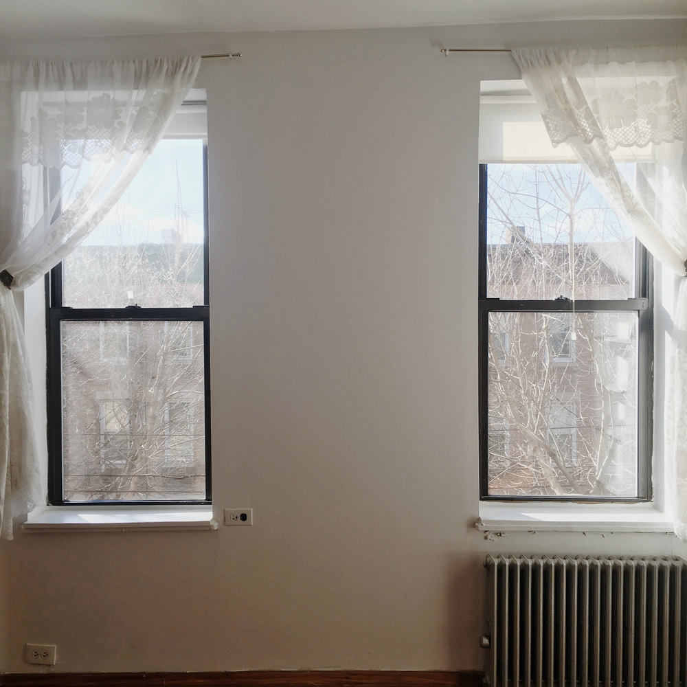 Brooklyn, New York | Second Floor Flat
