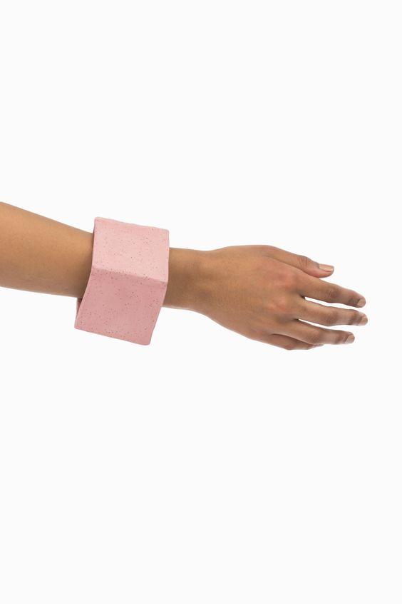 Tactile Matter x Saint Heron Bracelet