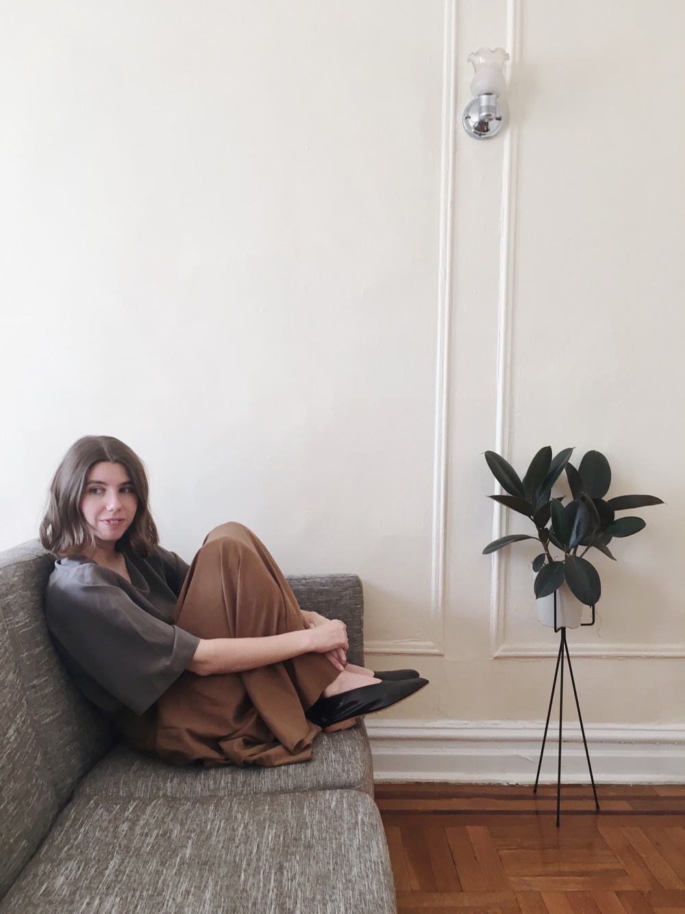 Megan Huntz SS16