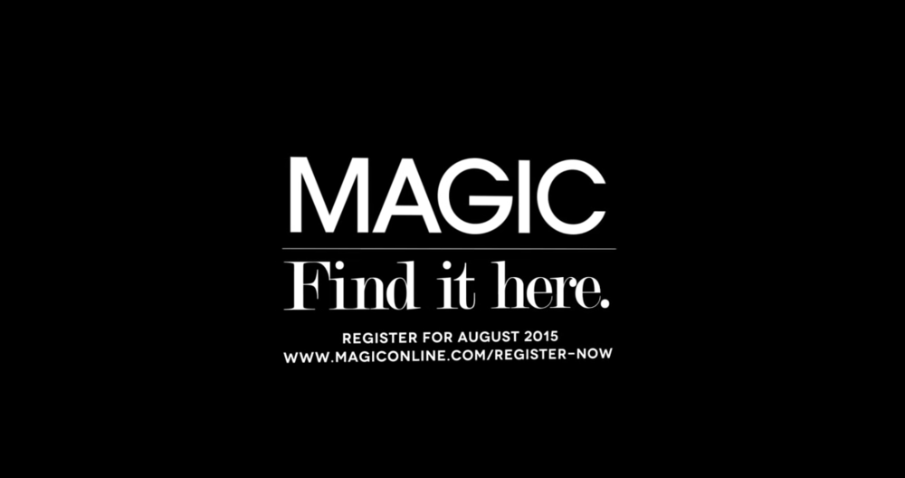 MAGIC TRADESHOWS
