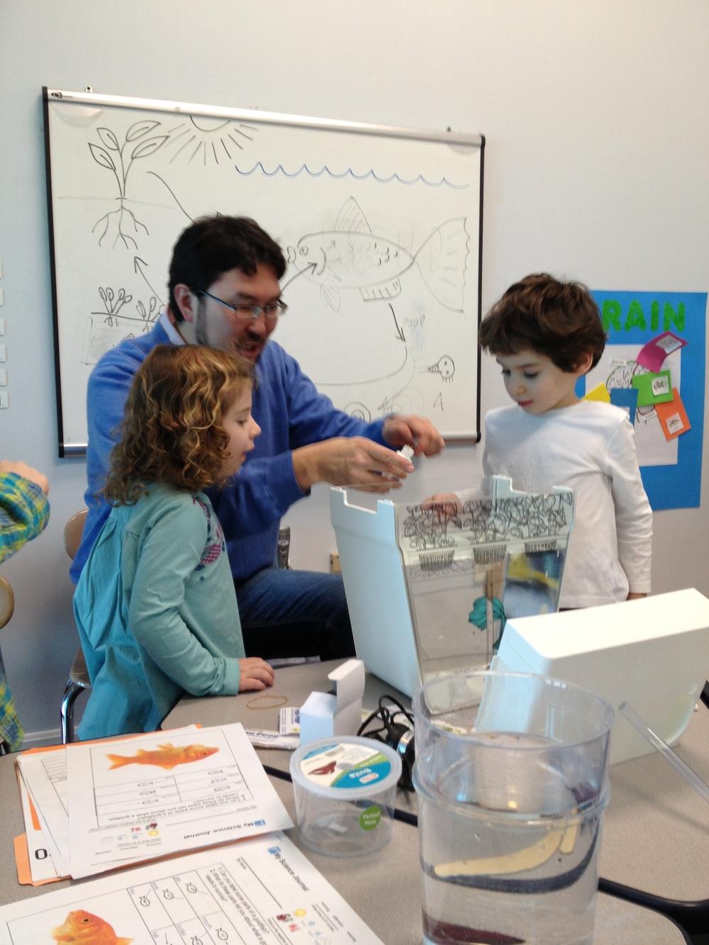 Prof. Abzhanov visit Kindergarten 009.JPG