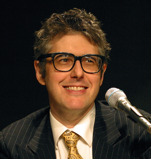 Read Ira Glass's excerpt famously known as The Gap