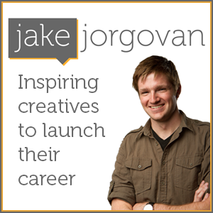 My website Jake-Jorgovan.com is an ongoing case study of my web design, online marketing and coaching services