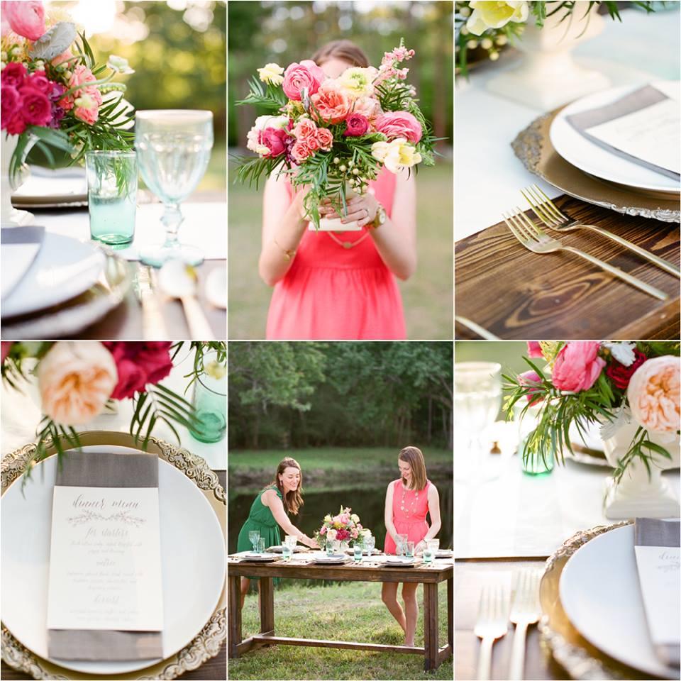 J. Layne Photography   flowers by Shea Hopely Flowers Inc.