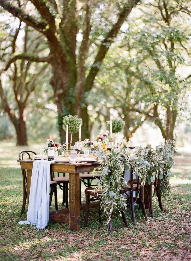 TuscanWeddingTable