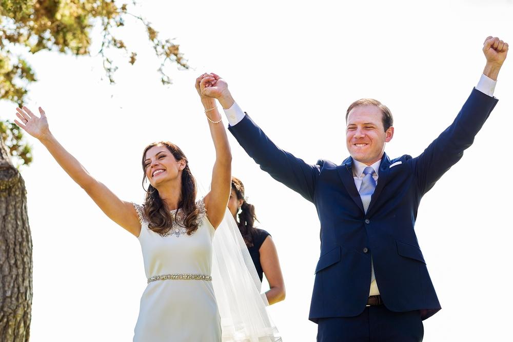 Big Sur wedding at Paion Estate
