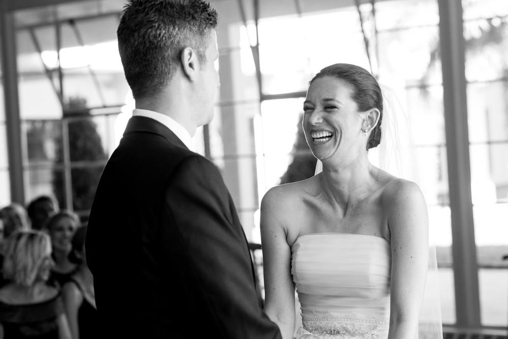Golden Gate Club Wedding in The Presidio of San Francisco