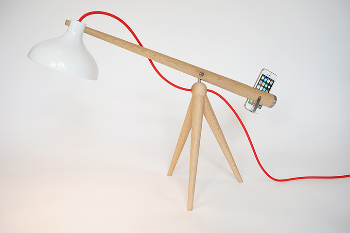 Weng Xinyu, Balance Lamp