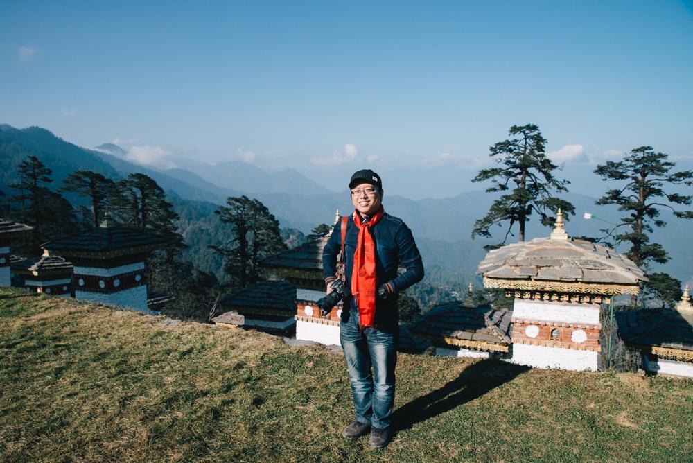 Bhutan Photography