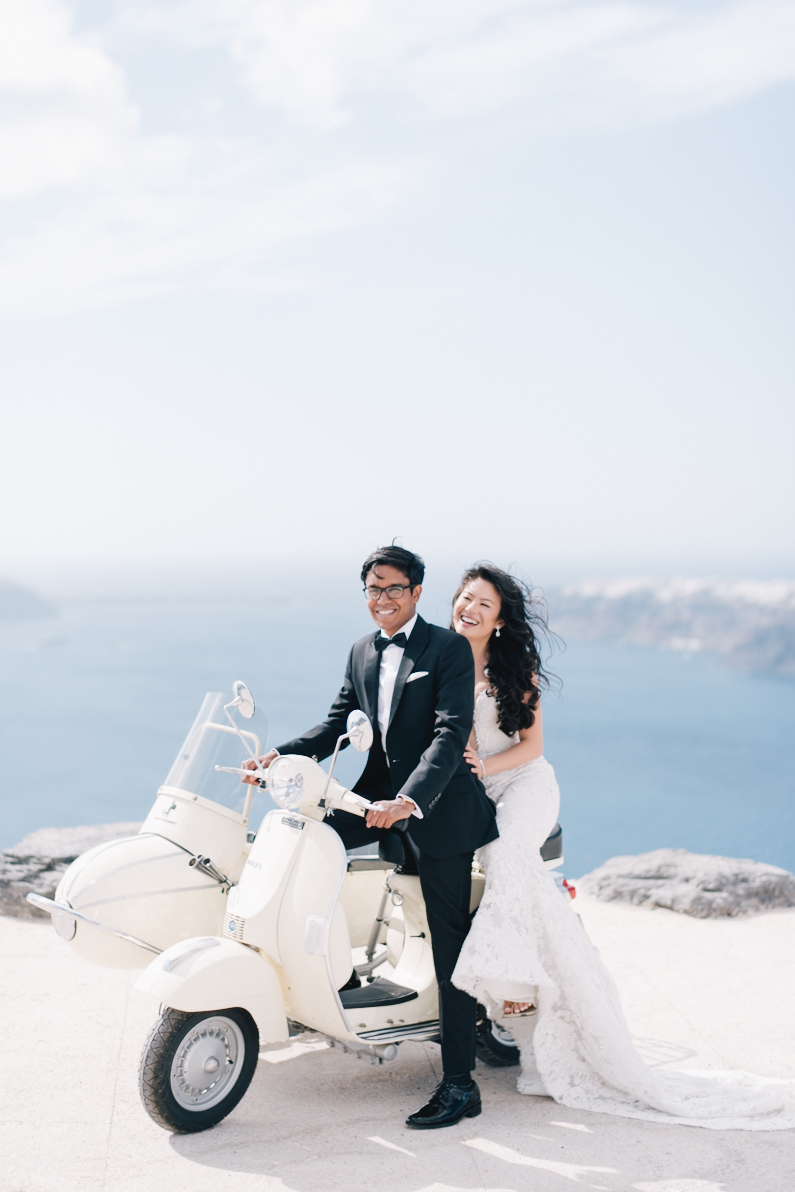 Rocabella Destination Wedding Photographer