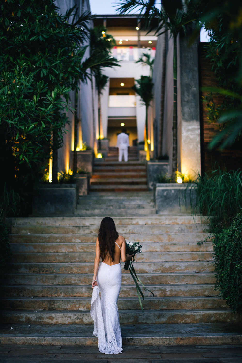 Chiang Mai Destination Wedding Photography