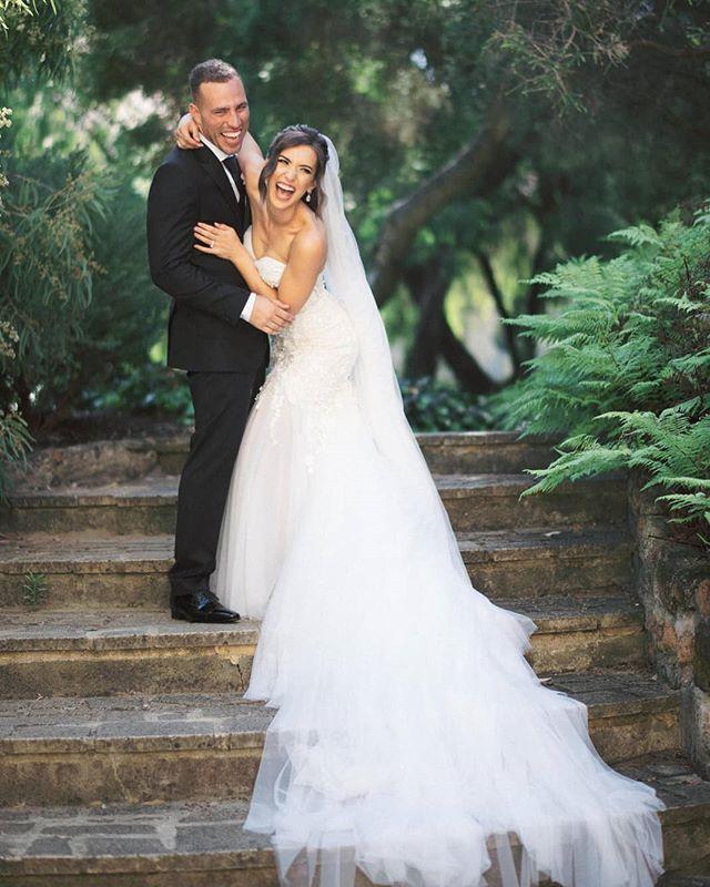 """When someone else's happiness is your happiness, that is ❤"" . - Lana Del Ray . Kayla & Jon - The absolutely gorgeous couple having so much fun on their wedding day! . . @benyewphotography @white_events @orrissfilms @thecakeandi @naturalartflowers . .  #fineart#portraitphotographer#weddingplanner#weddingstylist#weddingphotographer #destinationwedding#margaretriverwedding#bride#preweddingaustralia#preweddingitaly#contax645#filmphotographer#fujipro400h#marthastewartweddings#destinationweddingphotographer#travelphotographer#fashionphotographer#crowntowers#bridalportrait#florencewedding#italyweddingphotographer#tuscanywedding#finestmoment#preweddingperth#macedonianwedding#weddinginspo#stylemepretty#oncewed #jewishwedding #jewishtradition"
