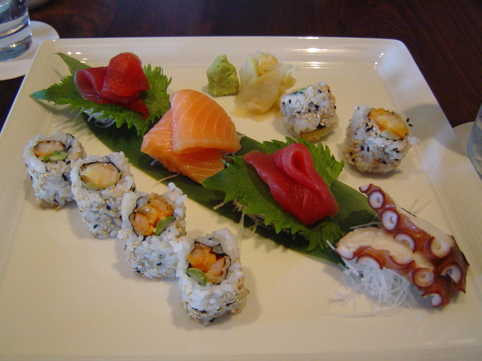 Sushi Morimoto