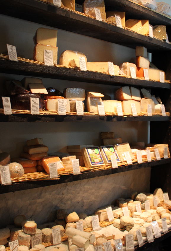 La Fromagerie 2