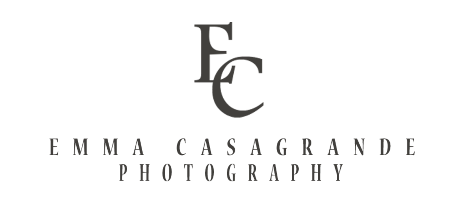 EMMA CASAGRANDE PHOTOGRAPHY