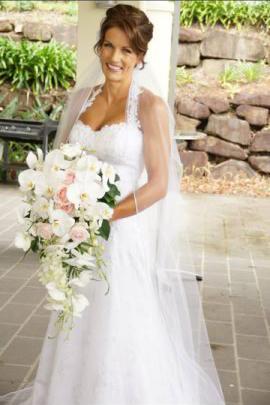 Gold Coast Wedding Dresses