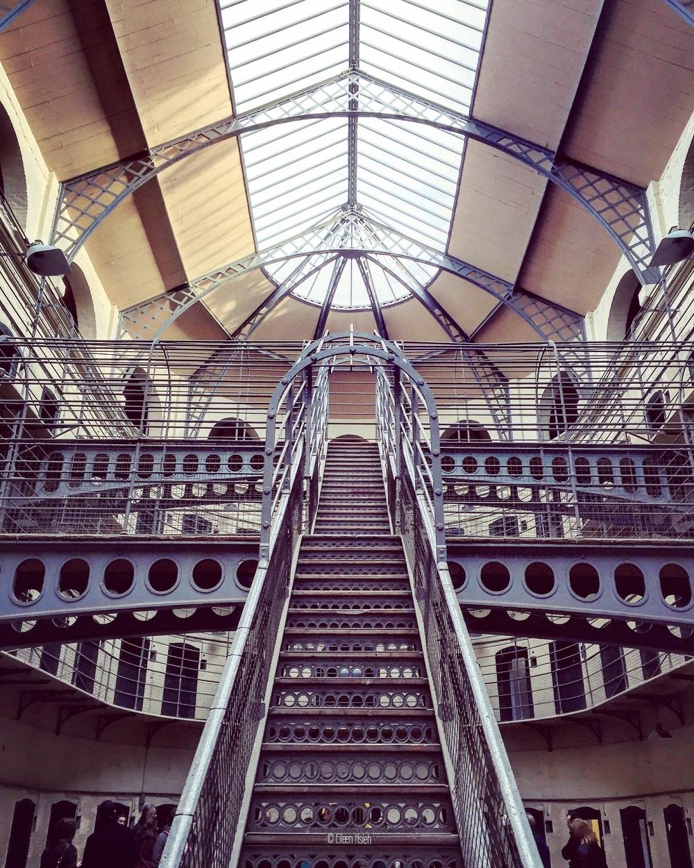 Dublin Kilmainham Gaol followthatbug follow that bug eileen hsieh .jpg