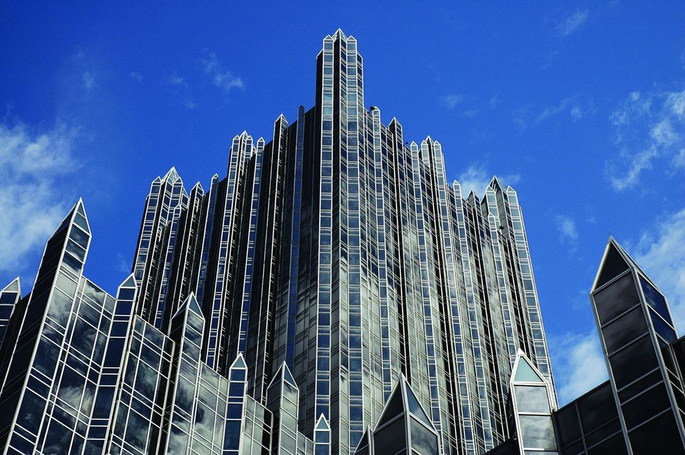 PPG Place (Image: PPG Place)