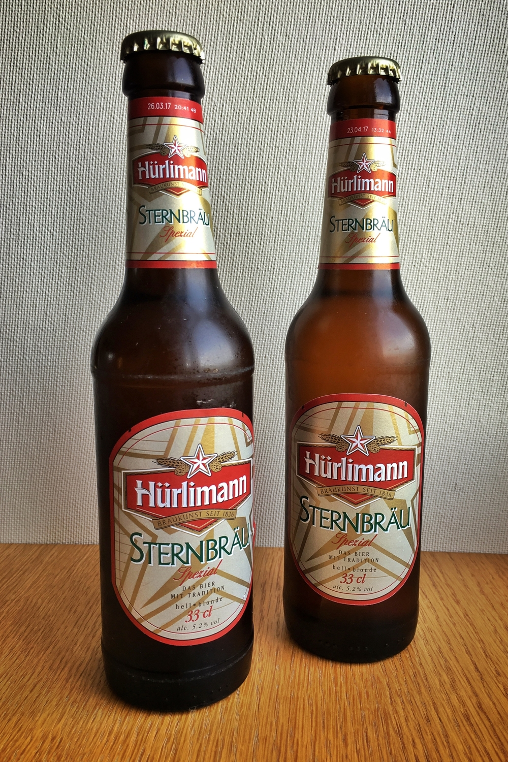 The same brand of beer that was once made in the brewery where B2 Boutique Hotel & Spa now stands. / © Eileen Hsieh