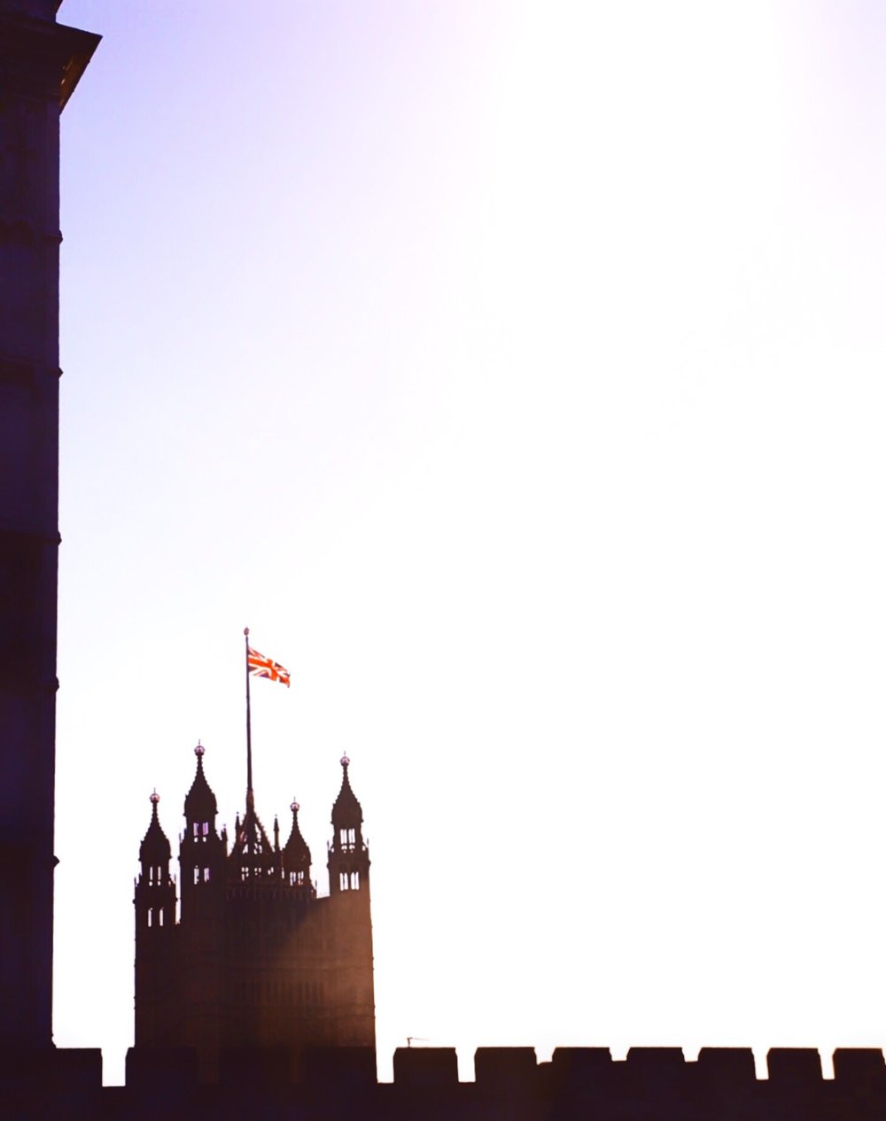 Houses of Parliament, Westminster, London. © Eileen Hsieh / Follow That Bug