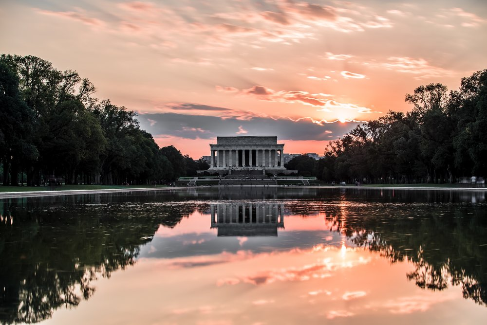 Washington Memorial / Photo by  Casey Horner  on  Unsplash