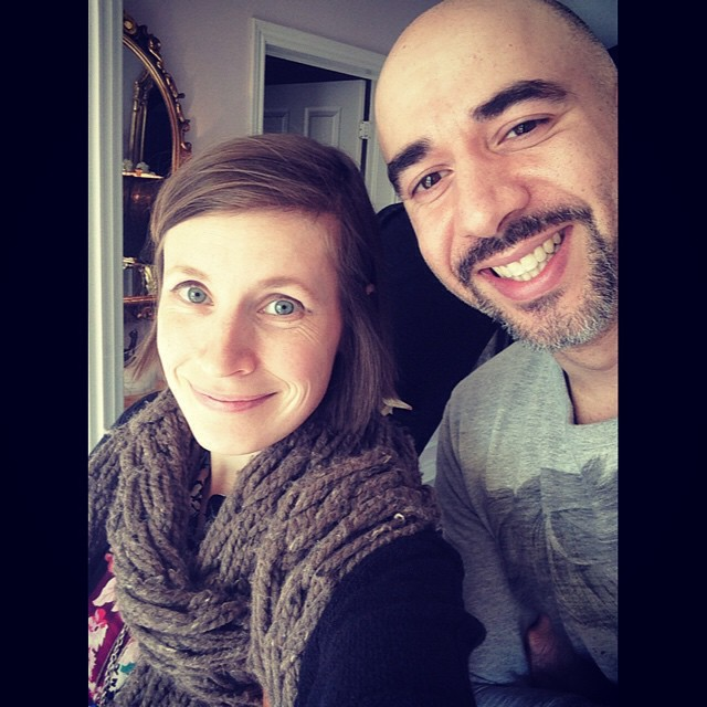 Fun day in the studio with @yugmusic today. Turkish coffee and new songs!    #springtimevibes #kashka