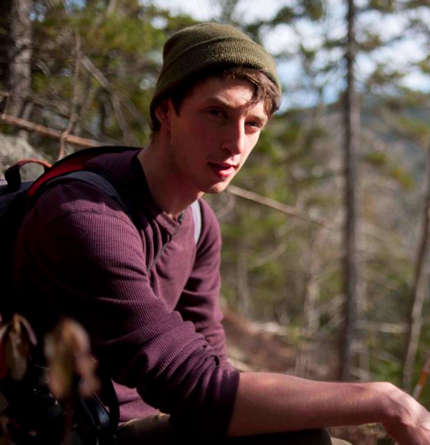 Rob Carr,Cinematographer & Preliminary Editing Rob studied photography at Rochester Institute's College of Imagine Arts and Sciences. He is passionate about filmmaking, agriculture, environmental activism, and connecting with other cultures.