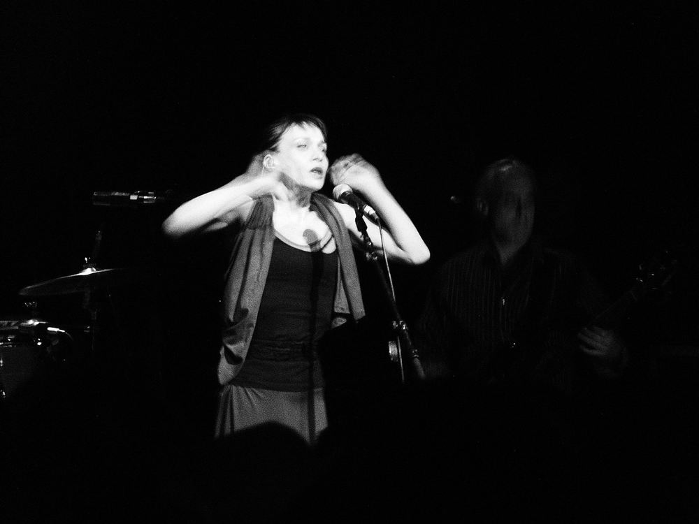 Fiona Apple, 2012