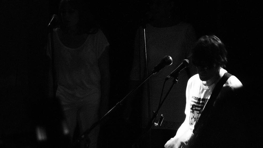 Spiritualized, 2012
