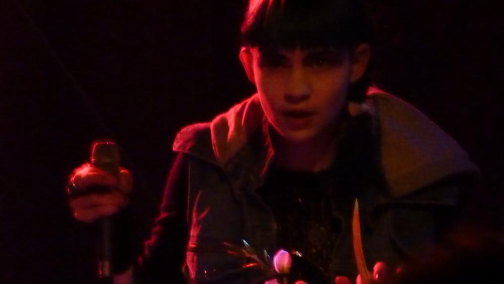 Grimes, 2012