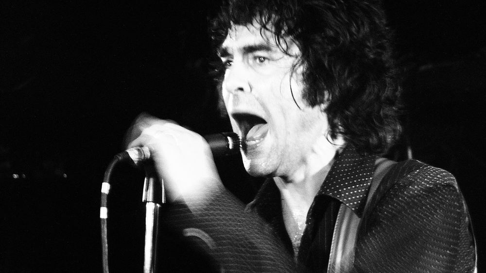 Jon Spencer Blues Explosion, 2012