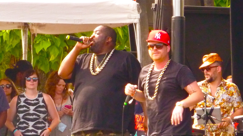 Run the Jewels, 2013