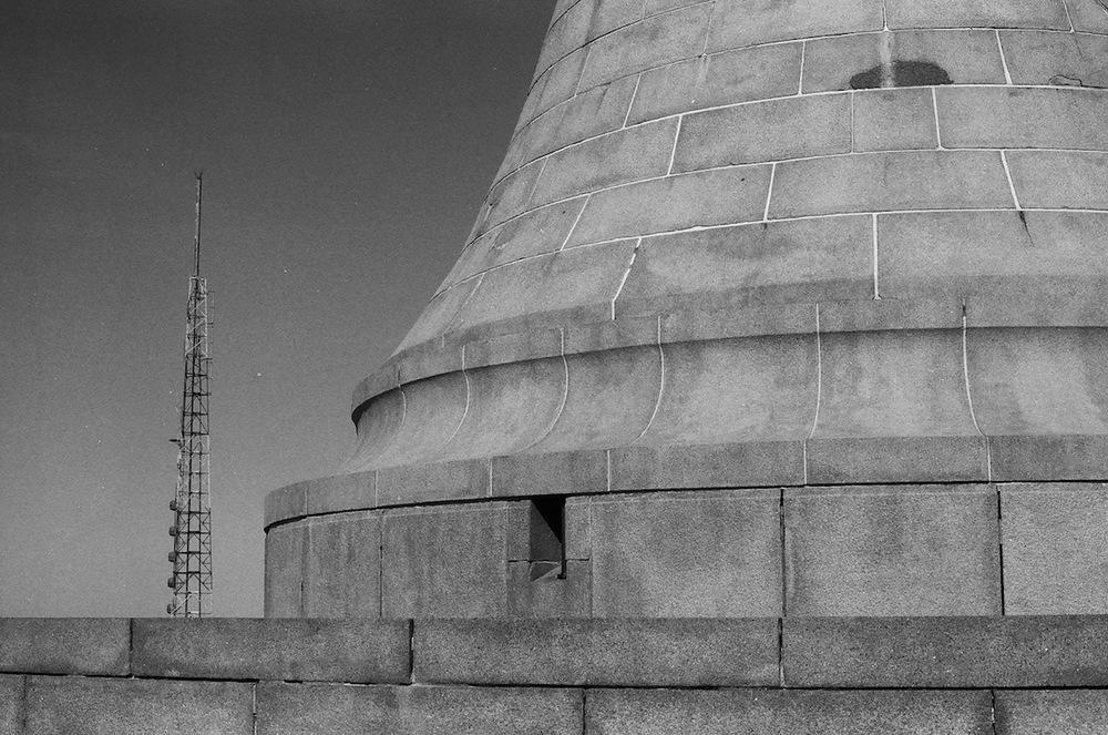 Myles_OBrien_building_Mount_Greylock_radio.jpg