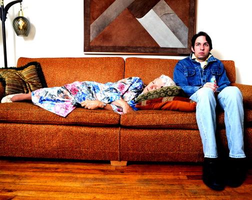 Joey LePage and Lana Dieterich