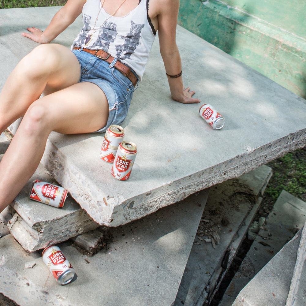 Sarah-Frankie-Linder_legs-and-beers.jpg